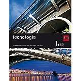 Tecnología I. ESO. Savia. Madrid