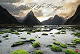 Land of the Rings - Neuseeland Edition - Kalender 2017