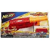 Nerf N-Strike Elite Sonic Fire Barrel Break IX-2 Blaster by Hasbro