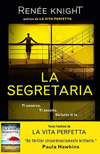 La segretaria (Italian Edition) eBook: Knight, Renée: Amazon.es ...