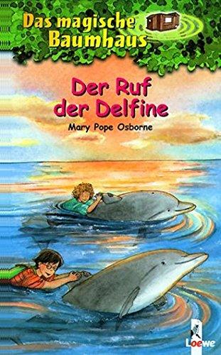 Das magische Baumhaus, Der Ruf der Delfine