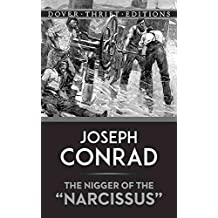 """[The Nigger of the """"Narcissus""""] (By (author) Joseph Conrad) [published: April, 2016]"""