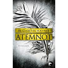 Atemnot: Thriller (DCI Lou Smith, Band 1)