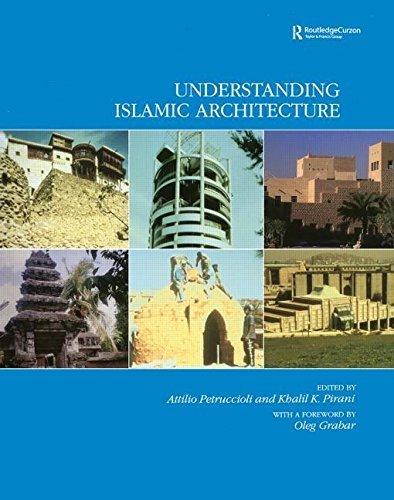 Understanding Islamic Architecture by Attilo Petruccioli (2003-01-08)