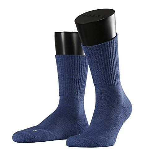 Preisvergleich Produktbild Falke Unisex Socken Walkie Light 2er Pack,  Größe:37 / 38;Farbe:light denim