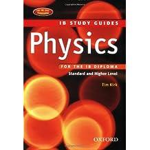 IB Study Guide: Physics 2nd Edition (IB Study Guides)