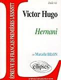 Hugo, Hernani