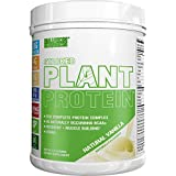 Best Vegan Protein Powders - Stacked Plant Protein Powder | All-Natural Vanilla | Review