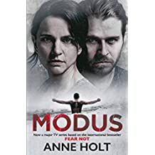 Modus: Originally published as Fear Not: 4 (Vik/Stubo)