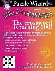 World of Crosswords No. 57