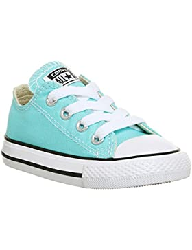 CONVERSE Chuck Taylor All Star Core Ox 015810-21 Unisex - Kinder Sneaker