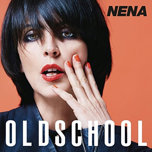Nena: Oldschool (Audio CD)