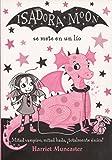 Libros Descargar en linea Isadora Moon se mete en un lio Isadora Moon Infantil (PDF y EPUB) Espanol Gratis