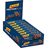Powerbar Protein Plus Bar 30% Chocolate - 15 Barras