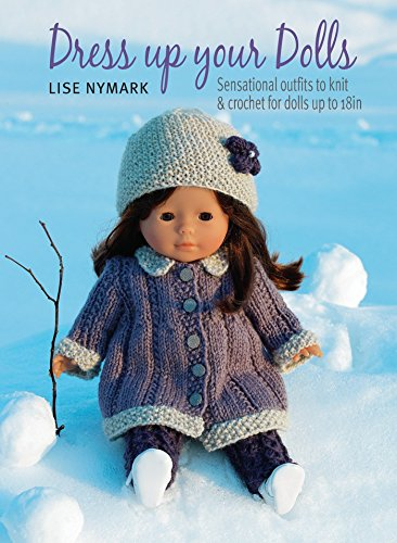 Dress Up Your Dolls Cover Image