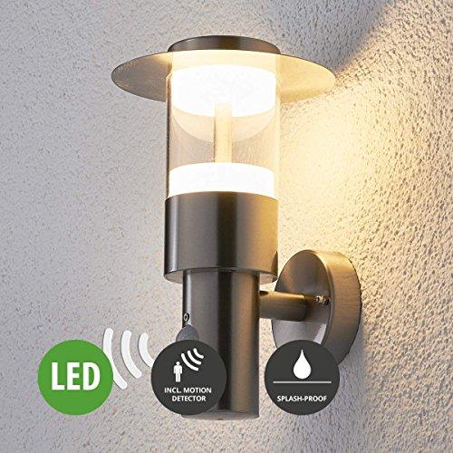 LED Wandleuchte außen