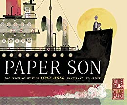 Paper Son: The Inspiring Story of Tyrus Wong, Immigrant and Artist Descargar PDF Gratis