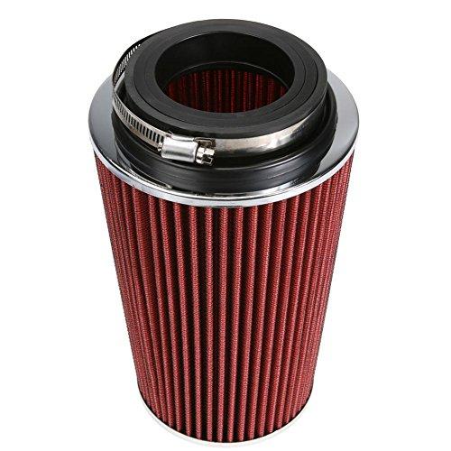 vanpower filtre à air de voiture mécanique Supercharger Coche de voiture filtre d'admission d'air Air Kits