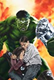 Hulk: WWH - Front Line TPB (Graphic Novel Pb)