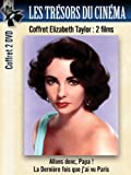 Les Trésors du cinéma : Collection Elizabeth Taylor : Allons donc, papa ! (Father's Little Dividend) / La Dernière fois que j ai vu Paris (The last time I saw Paris) - Coffret 2 DVD