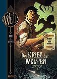 H.G. Wells. Band 2: Der Krieg der Welten, Teil 1