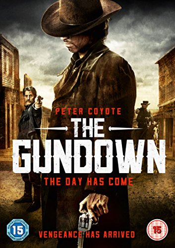The Gundown [DVD]