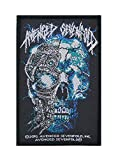 Avenged Sevenfold Biomechanical Woven Patch