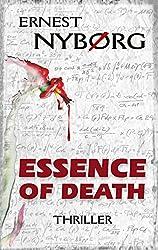 Essence of Death (English Edition)