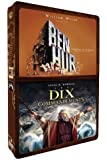 Ben-Hur + Les dix commandements