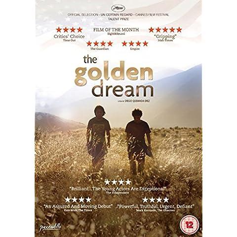 La gabbia dorata / The Golden Dream