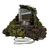 Armee-Spielnetz für Kinder, verpackt - Kids Army Tarnnetz