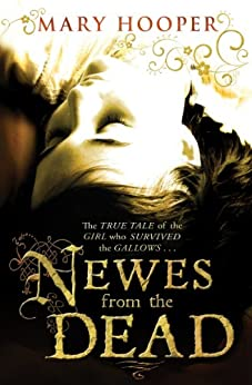 Newes from the Dead by [Hooper, Mary]