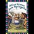 Alice hinter den Spiegeln - Neuübersetzung: Vollständige Ausgabe mit sämtlichen Illustrationen von John Tenniel (Anaconda Kinderklassiker)
