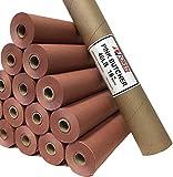 Pink Butcher Paper BBQ Kraftpapier/Das ORIGINAL aus USA (10 Meter) Metzger Papier