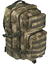 Rucksack US Assault Pack Laser Cut