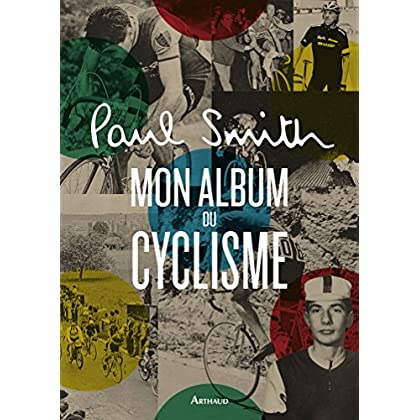 Mon album du cyclisme