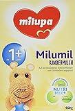 milumil Kindermilch ab 1 Jahr
