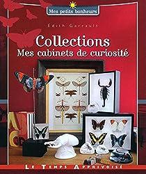 Collections cabinets de curiosité