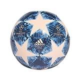 adidas Finale 18 Capitano Ballon de Football pour Homme 5 Cleorange/Traroy/Legink