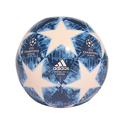 Adidas Finale 18Capitano-Balón de fútbol