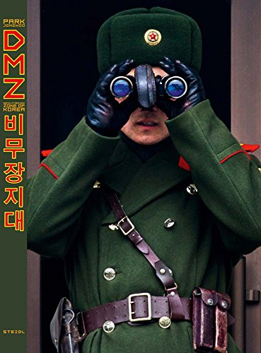 DMZ: Demilitarized Zone of Korea (Grenzen Bücher)