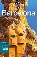 Lonely Planet Reiseführer Barcelona (Lonely Planet Reiseführer Deutsch) hier kaufen