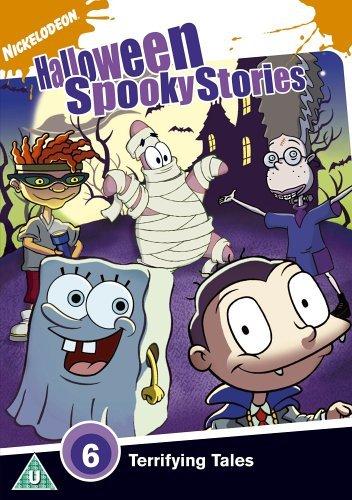 (Nickelodeon - Halloween Spooky Stories [UK Import])