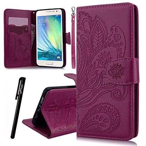 samsung-galaxy-a3-2016-wallet-case-we-love-case-pu-luxury-premium-synthetic-leather-book-flip-folio-