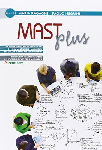 Mast 2016. Con espansione online. Per le Scuole superiori