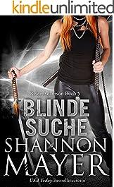 Blinde Suche (Rylee Adamson  5)