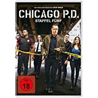 Chicago P.D. - Staffel fünf