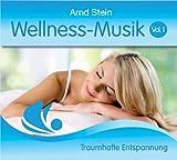Wellness Musik Vol. 1 - Traumhafte Entspannung