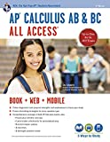 AP Calculus AB & BC All Access (Advanced Placement (AP) All Access)
