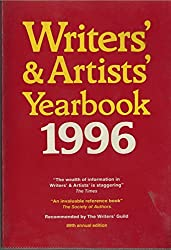 Writers and Artists Yearbook 1996 (Reference)